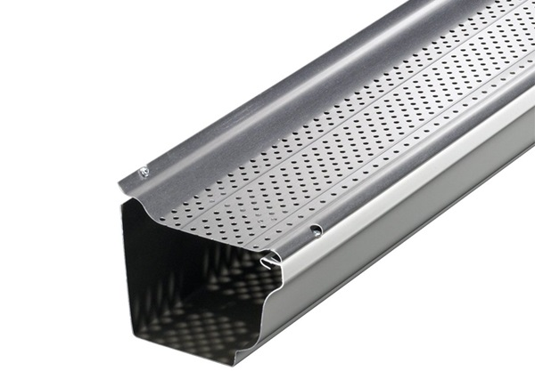 Hornsby Roofing - Leaf Guard